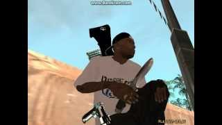 GTA SA:MP | New Effect+new ped.ifp+sound pack+weapons pack+hud.txd+[DL] |