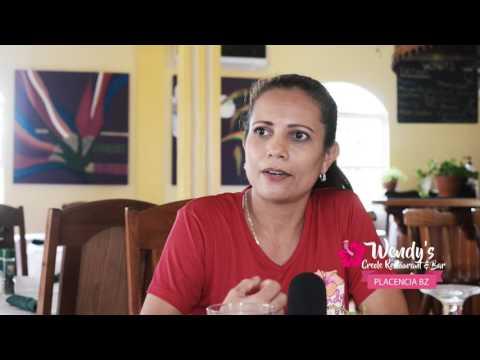 Belize | Placencia Restaurant - Wendy's Creole Restaurant & Bar