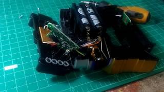 how to make rm ixa belt