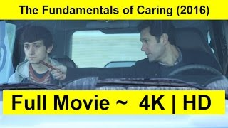 The Fundamentals of Caring Full Length'MovIE 2016