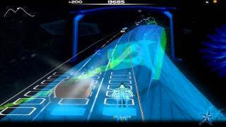 Eiffel 65 - Brightly Shines (AudioSurf)
