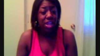 Singing Train On A Track, Kelly Rowland
