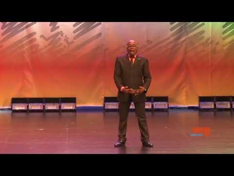 Abidjan Capitale du Rire 1: Gohou Michel