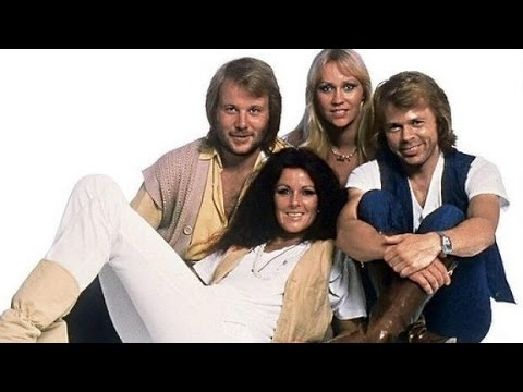 ABBA _ Swedish Pop Group 1/2