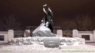 7Б-Зима(город Мурманск)(Музыка-7Б-Зима Фрагменты видео,взяты отсюда: http://www.youtube.com/watch?v=s98DY69ePe8., 2015-09-25T14:24:36.000Z)