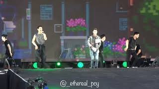 Baixar [190119 YEOL FOCUS] EXO SMTOWN in Santiago Chile - 'We Young' Chanyeol & Sehun