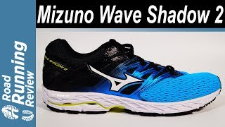 Mizuno Wave Shadow 2 Review