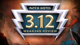 Smite Patch Notes: BROKEN NEW GOD, HUNTERS NERFED, NEW ITEMS, HUGE CHANGES