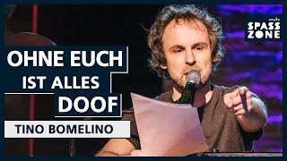 Tino Bomelino – Eine Show ohne Publikum