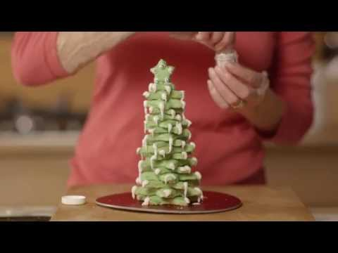 Christmas Cookie Tree by Jane Asher