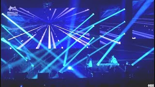 New Order - Plastic DVD HD (Roskilde Festival, Festivalpladsen, Denmark, 02.07.16.)