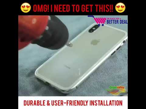 Ultra Magnetic Phone Case with Delivery in UAE
