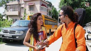 Dil Toke Delo | A Real Love Story | Nagpuri Song With Dialogue | Chanda Robin Vivek Nayak