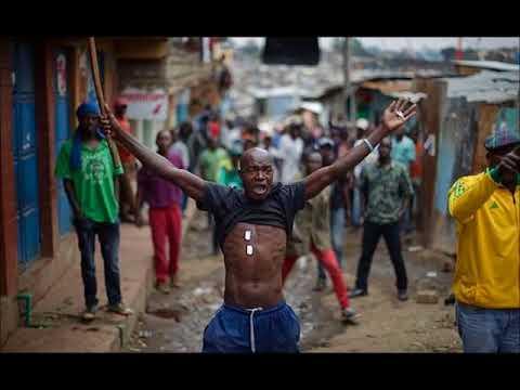 Kenya Dictatorship That Hides Behind False Mask of Democracy And Spells Doom For Your Kids' Future