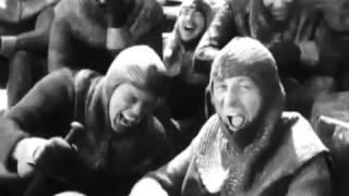 Trailer Det Sjunde Inseglet - Il settimo sigillo - Bergman - 1957