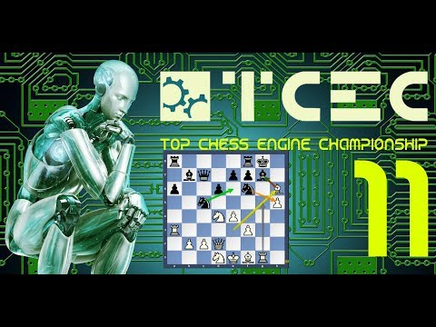 TCEC S11 2018 An Amazing Chess Engine Game On Crushing The Opposition