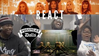 Download Lagu DANCER Reacts to The Pussycat Dolls - React MP3