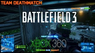 BATTLEFIELD 3 IN 2019 | XBOX ONE X mCable