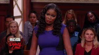 DIVORCE COURT Full Episode: Hicks vs. Barrett