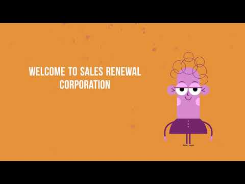 Sales Renewal Corporation : Outsourced Marketing Firm in Boston MA