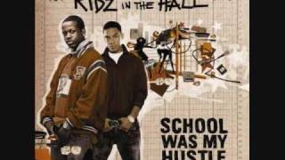 Watch Kidz In The Hall Go Ill video