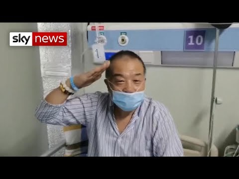 China Depicts Heroic Fight Against Coronavirus - This Is The Reality