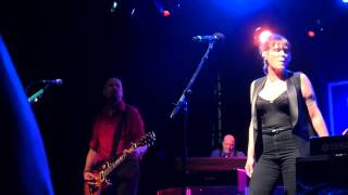 Beth Hart - Mechanical Heart - El Rey Theatre 2-14-15