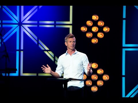 Cross Point Church: Is God There in Crisis? - Message Only