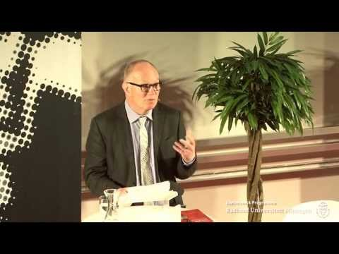 Lezing Ian Buruma - Azië als mythe: westerse fantasieën over het Oosten