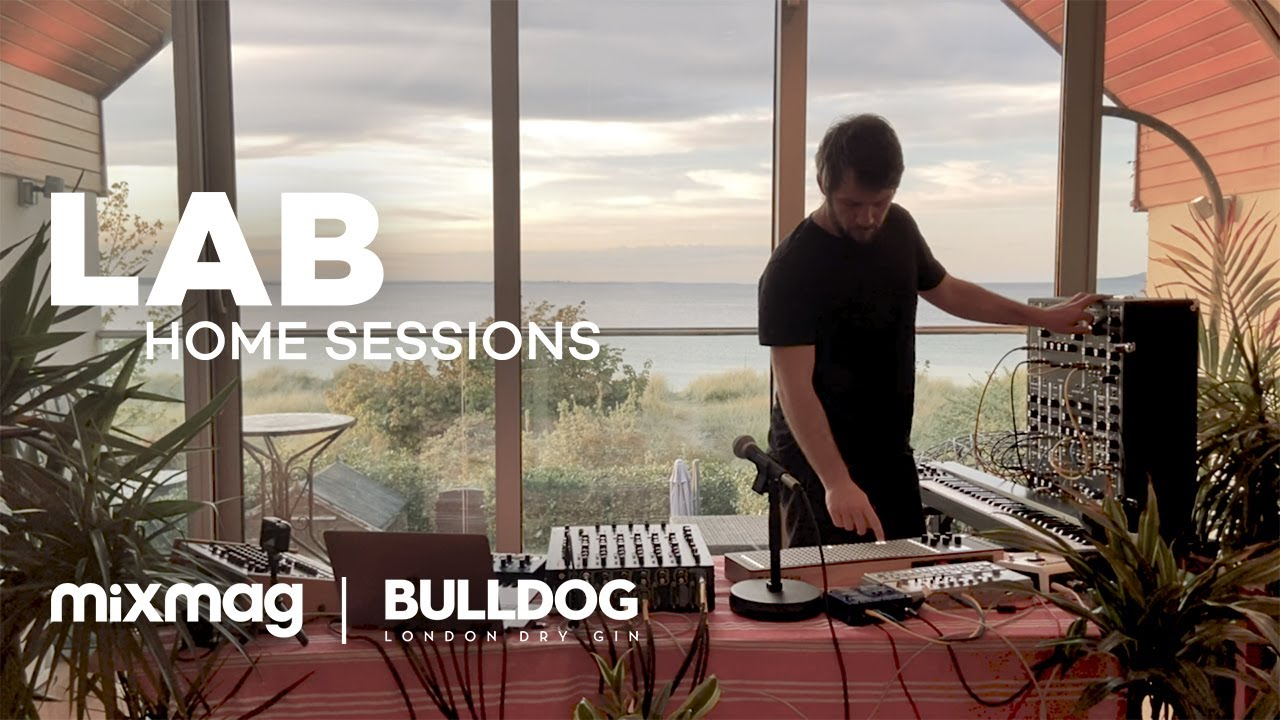Download Matador live in The Lab: Home Sessions #StayHome