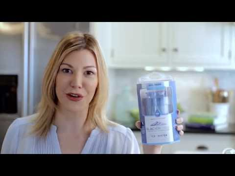 World's Best Water Filter from Glacier Fresh – Top-Rated Water Filtration