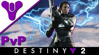 Destiny 2 PvP - Meine erste Runde - Gameplay Deutsch