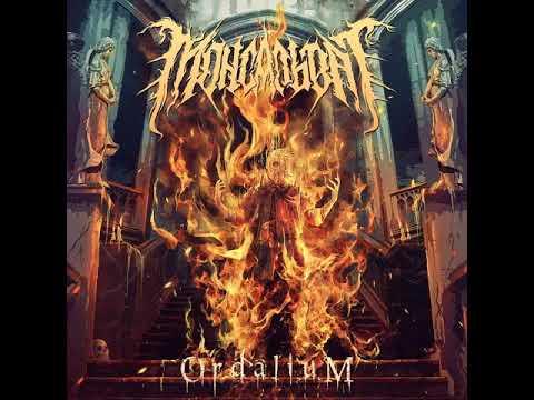 MetalRus.ru (Technical Death Metal). МОНСАЛЬВАТ — «Ordalium» (2017) [Full Album]