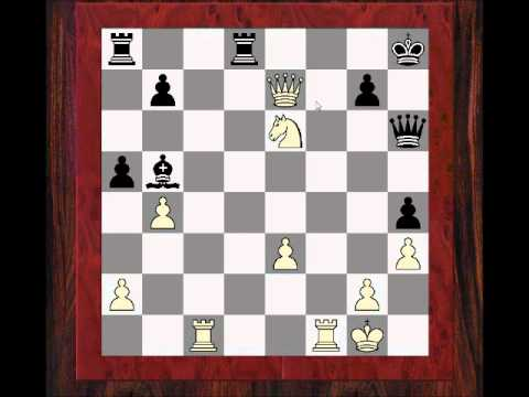 Blunder Chess! : Numerous inter-related disasters! - Sicilian Defense : Smith-Morra Gambit