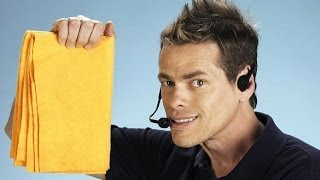 Top 10 Best Infomercial Products