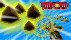 Fairy Tail OF | Requip Magic!