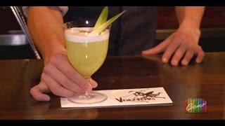 Winter Sidecar Cocktail Recipe
