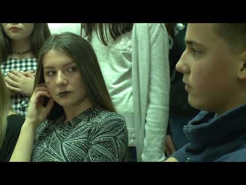 Mala škola filma KIDS MOVIE STAR - Kratki igrani film 'Halloween'