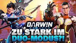 KEINE CHANCE im DUO-Modus?! - ♠ Darwin Project ♠