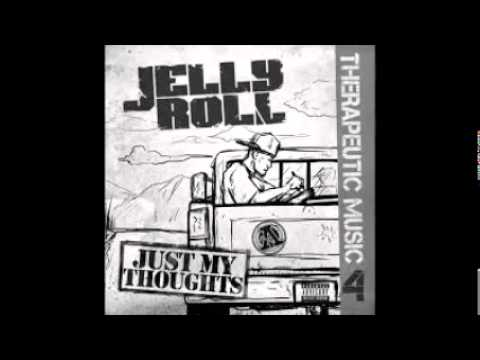 Jelly Roll - Lesson Learned