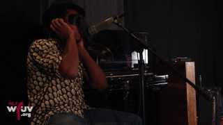 """Willis Earl Beal - """"Coming Through"""" (Live At WFUV)"""