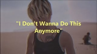 Download XXXTENTACION - I Don't Wanna Do This Anymore (Slowed + Reverb)