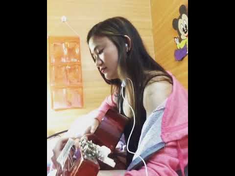 More than words acoustic cover by Mai Garcia (Extreme)