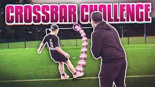 SPANNENDE CROSSBAR CHALLENGE!