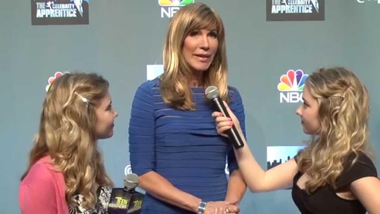 The Celebrity Apprentice - Season 7, Episode 2 on Vimeo