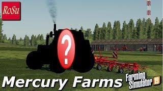 Mercury Farms Episode - 24 med kanal medlemmer