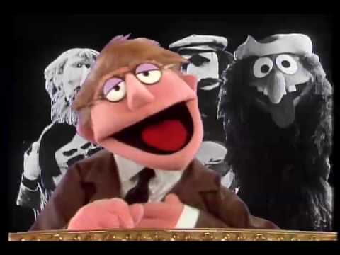 Muppet Show Pitch