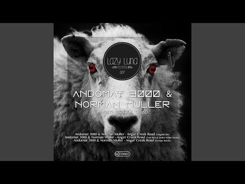 Anger Creek Road (Dompe Remix)