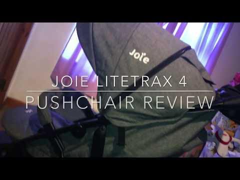joie-litetrax-4-pushchair-review