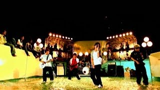 UVERworld - SHAMROCK